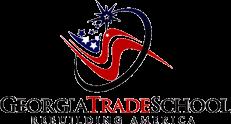 Georgia Trade School logo