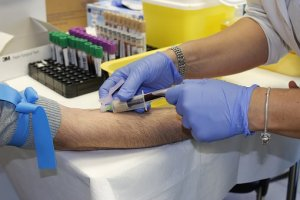 Free Phlebotomy Training in Worcester, MA