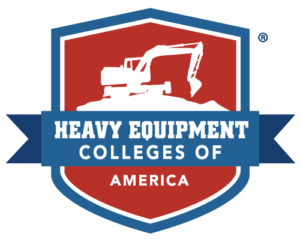 Heavy Equipment Colleges of America logo