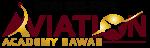 Aviation Academy Hawaii logo