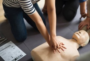 Free CPR Training in Portland, OR