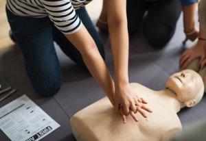 Free CPR Training in San Diego, CA