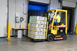 Free Forklift Training in San Diego, CA