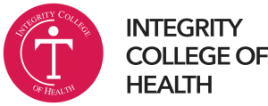 Integrity College of Health logo