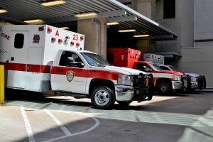 Free EMT Training in Greenville, SC