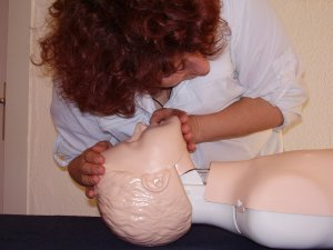 Free CPR Training in Corpus Christi, TX