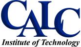 CALC, Institute of Technology logo