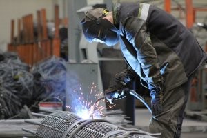 Free Welder Training in Corpus Christi, TX