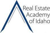 Real Estate Academy of Idaho logo