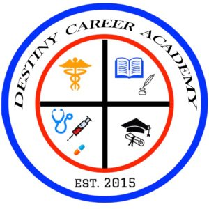 Destiny Career Academy logo