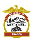 The New Hampshire School of Mechanical Trades logo