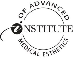 Institute of Advanced Medical Esthetics logo