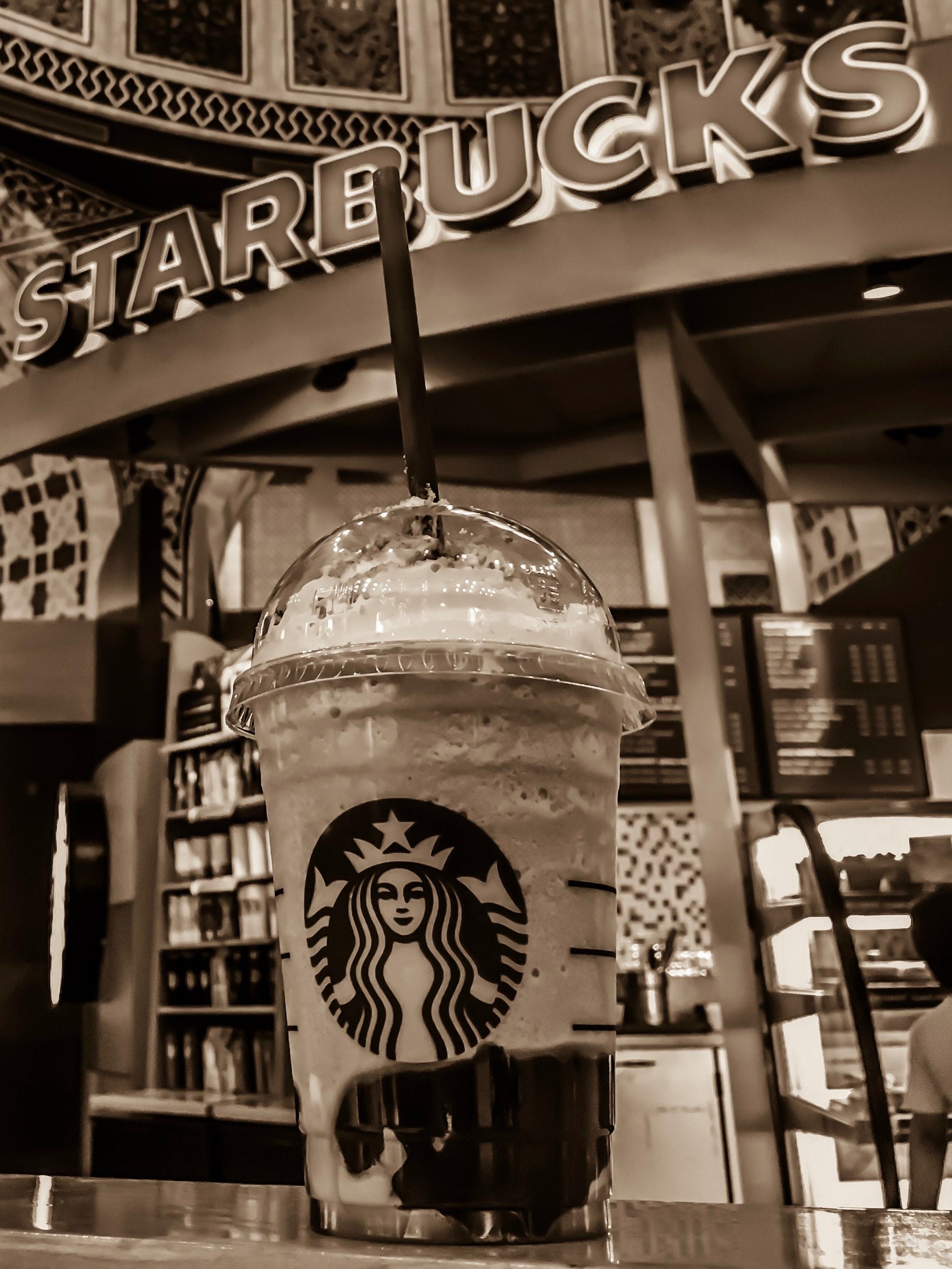 Starbucks Barista