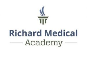 Richard Medical Academy logo