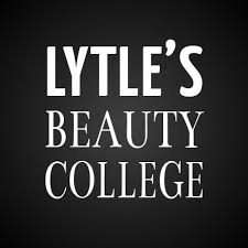 Lytle's Beauty College logo