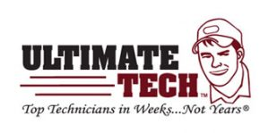 Ultimate Technical Academy logo