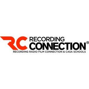 Recording Connection Audio Institute logo