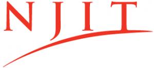 NJIT camp pick up logo