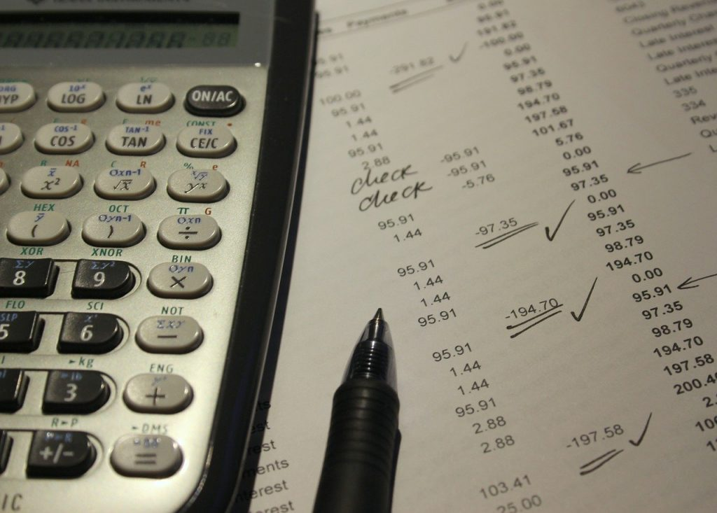 Accounting Assistant overview