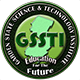 Garden State Science and Technology Institute logo