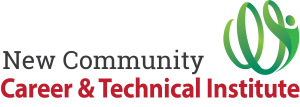 New Community Career & Technical Institute logo