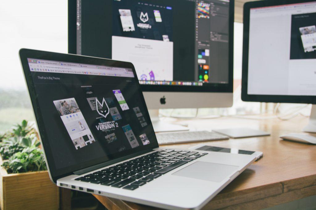 Graphic Designer work