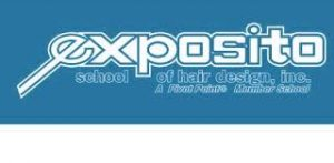 Exposito School of Hair Design logo