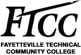 Fayetteville Technical Community logo