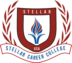 Stellar Career College logo