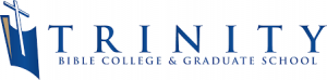 TRINITY BIBLE COLLEGE logo