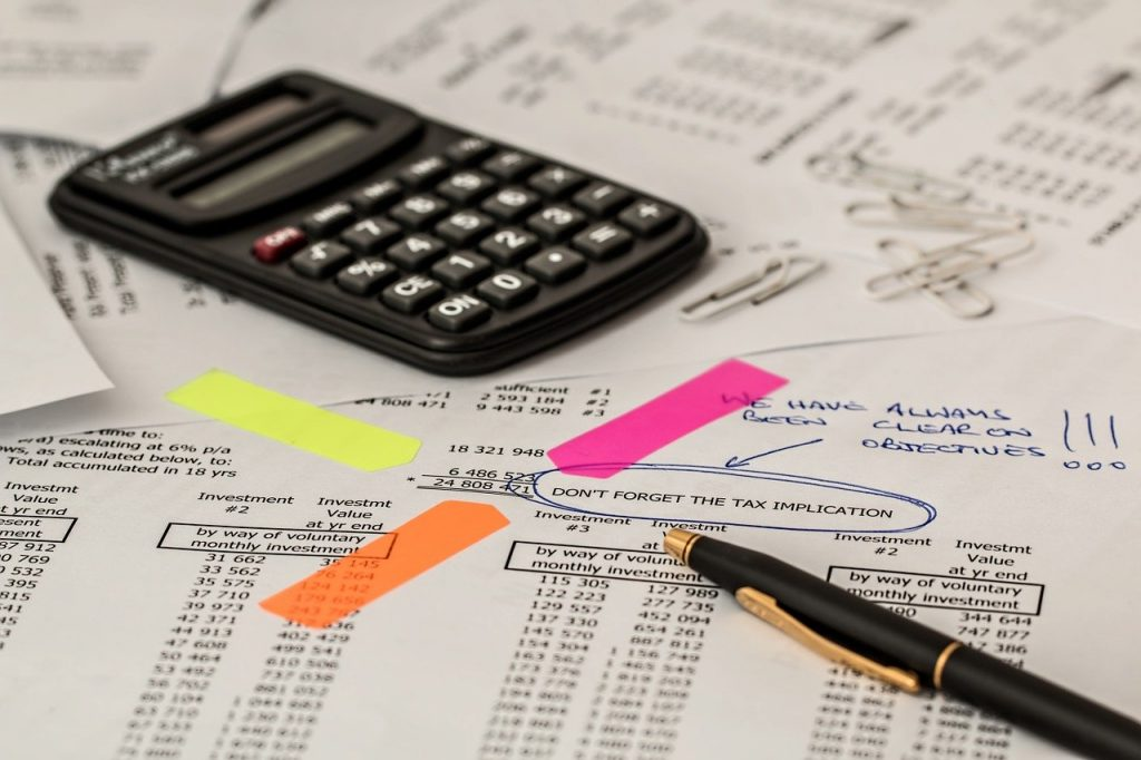 Accounting Assistant skills