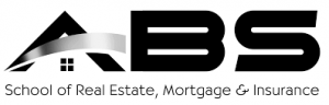 ABS School of Real Estate & Insurance logo