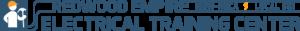 Redwood Empire JATC logo