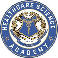 Healthcare Science Academy logo