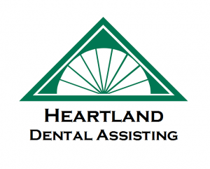 Heartland Dental Assisting logo