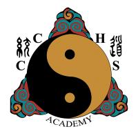 Academy of Chinese Culture and Health Sciences logo