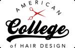 American College of Hair Design logo
