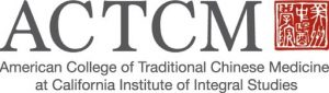 American College of Traditional Chinese Medicine logo