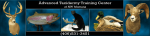 Advanced Taxidermy Training Center of NW Montana logo