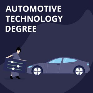Automotive Technology Degree