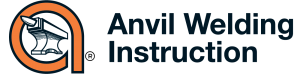 Anvil Welding Instruction logo