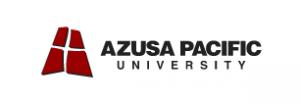 Azusa Pacific Online University logo