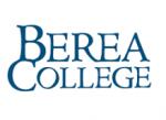 Berea College logo