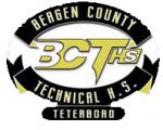 Bergen County Technical School - Teterboro logo