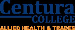 Centura College logo