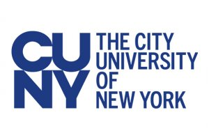 City University Of New York logo