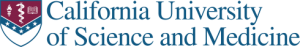California University of Science and Medicine logo