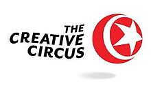 The Creative Circus logo