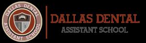 Dallas Dental Assistant School - Uptown logo