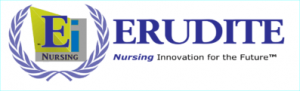 Erudite Nursing Institute logo